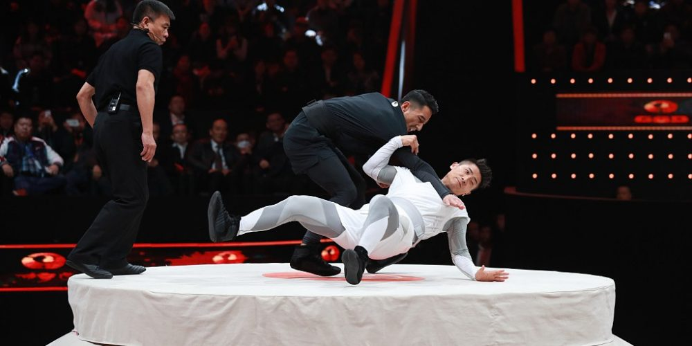 Hoće li Gong Shou Dao, moderni oblik Tai Chi-a, postati olimpijski program?