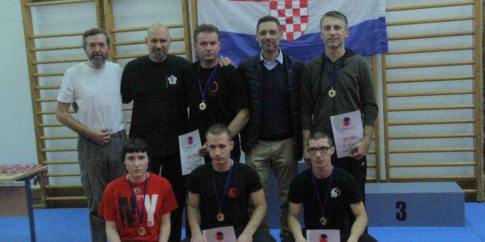 Održano Državno prvenstvo u disciplini Gurajućih ruku
