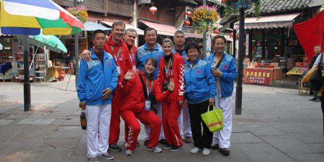 Održano Tradicionalno svjetsko prvenstvo