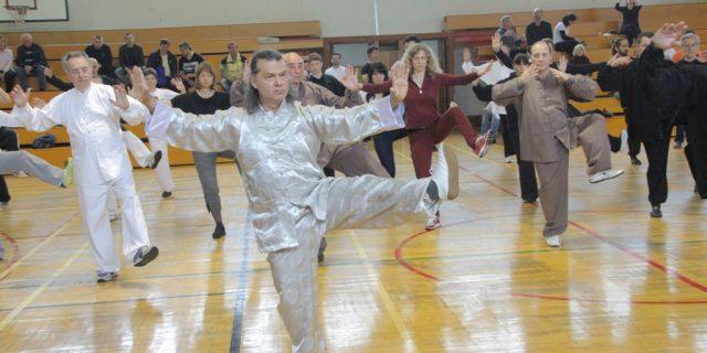 Svjetski dan tai chi chuana i chi kunga u Hrvatskoj