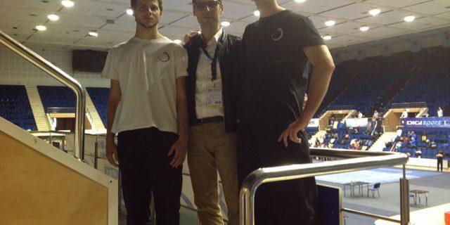 Veliki uspjeh hrvatskog Wushu sporta na 15-o Europskom Wushu prvenstvu u Bukureštu