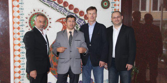Osnovana Balkanska wushu federacija