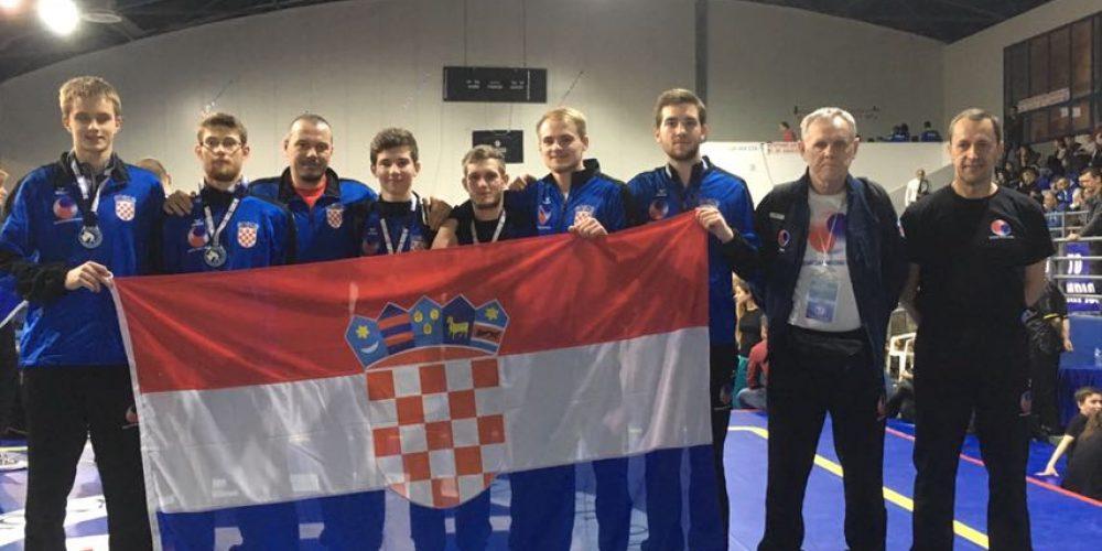 Održano 1. Mediteransko prvenstvo u Ateni