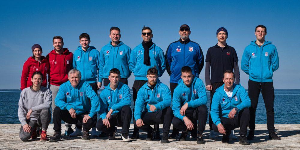 Od 5.-7.3. u Poreču su održane pripreme hrvatske wushu sanda reprezentacije